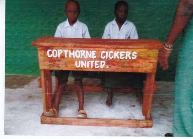 Kenyan School Project